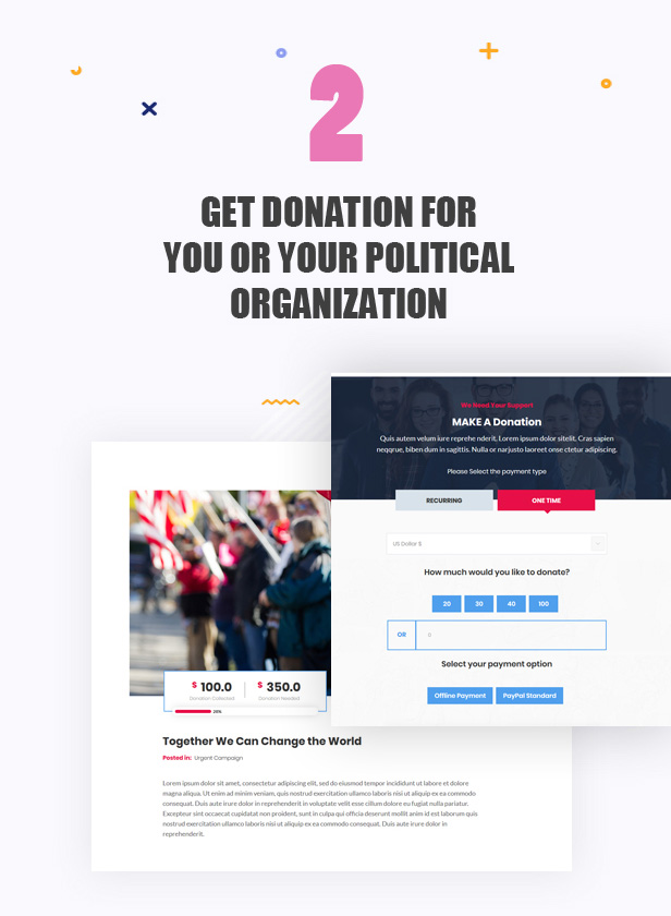 2a-raise-donation Actavista - A Responsive Political WordPress Theme For Politicians and Organizations theme WordPress