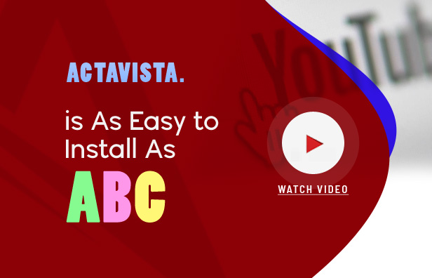 actavista-video Actavista - A Responsive Political WordPress Theme For Politicians and Organizations theme WordPress